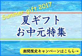 夏ギフト・お中元
